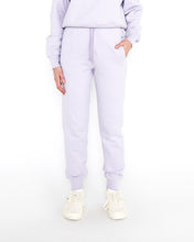 Load image into Gallery viewer, WOMAN SWEATPANTS NO 2 LAVENDER BLUE J