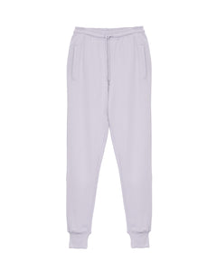 WOMEN SWEATPANTS NO 2 LAVENDER BLUE J
