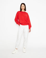 Load image into Gallery viewer, WOMAN SWEATER NO 2 RED VINTAGE