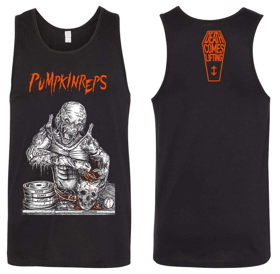 PUMPKINREPS TANKS