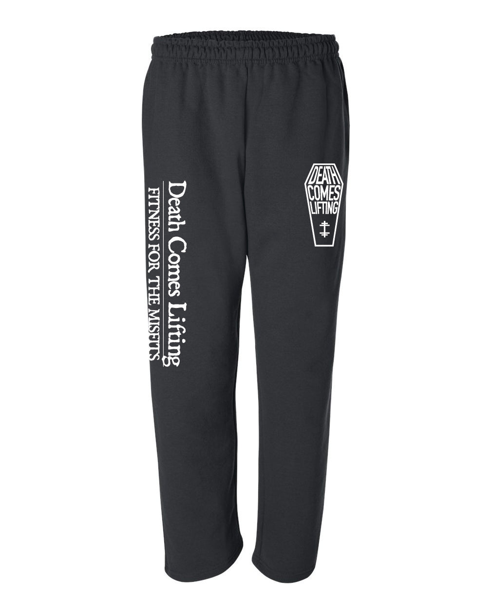 DEATHPANTS (Unisex Sweatpants)