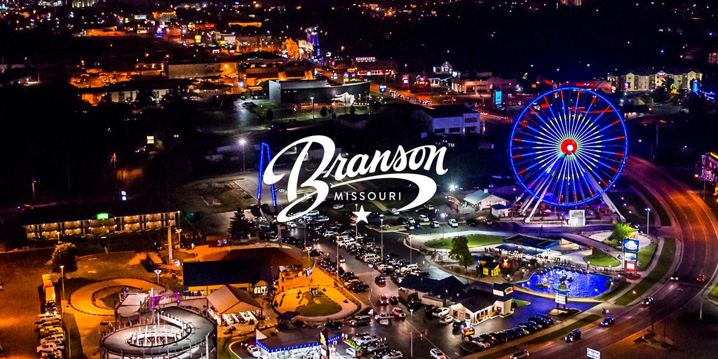 We are Branson Strong - Reopening our beautiful city after COVID-19