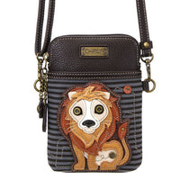 CHALA Lion Cellphone Crossbody Case | Enchanted Memories