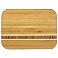 Engraved Barbados Bamboo Cutting Board Perfect Gift for the Chef | Enchanted Memories, Custom Engraving & Unique Gifts