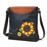 CHALA Sweet Messenger Sunflower - Enchanted Memories, Custom Engraving & Unique Gifts