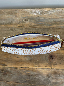 Erin Flett Round Pencil Case