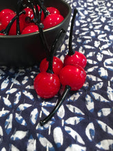 Load image into Gallery viewer, Glass Cherries
