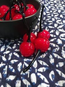 Glass Cherries