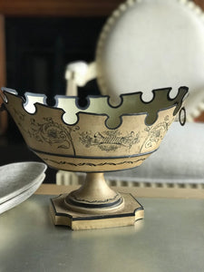 French Ornamental Cachepot