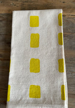 Load image into Gallery viewer, Erin Flett Lemon Squares Cotton Napkin