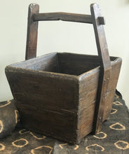 Load image into Gallery viewer, Vintage Farmers Utility Bucket