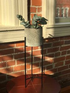 Veranda Plant Stand with Pot