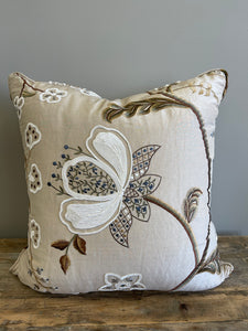 Darjeeling Pillow