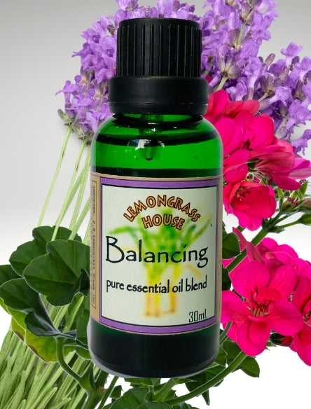 Balancing Pure Essential Oil Blend