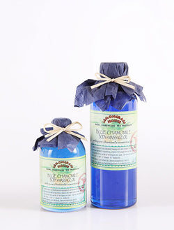 Blue Chamomile Body & Massage Oil
