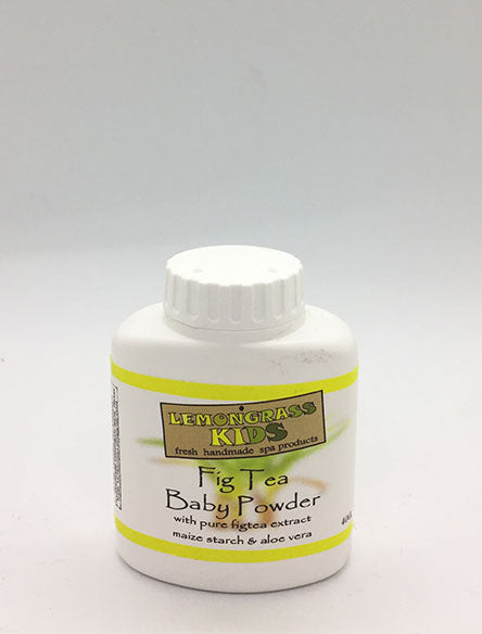 Fig Tea Baby Powder