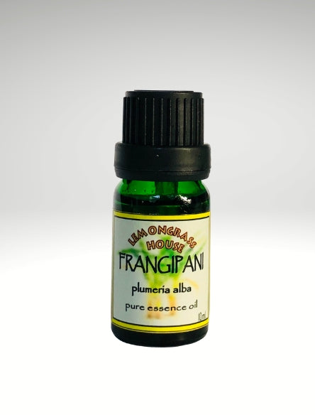 Frangipani Pure Essential Oil