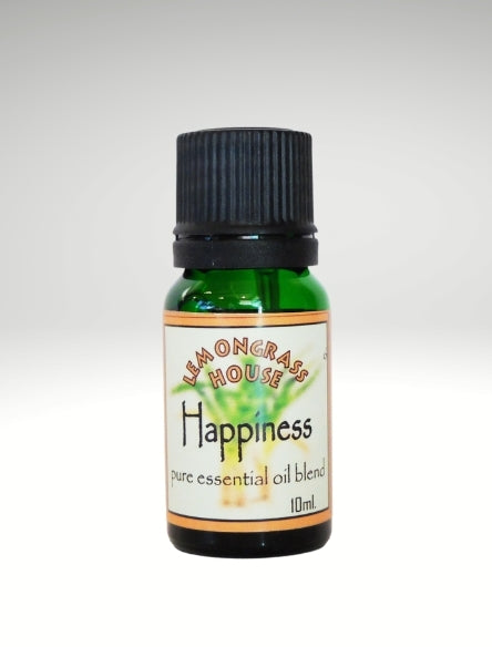 Happiness Pure Essential Oil Blend