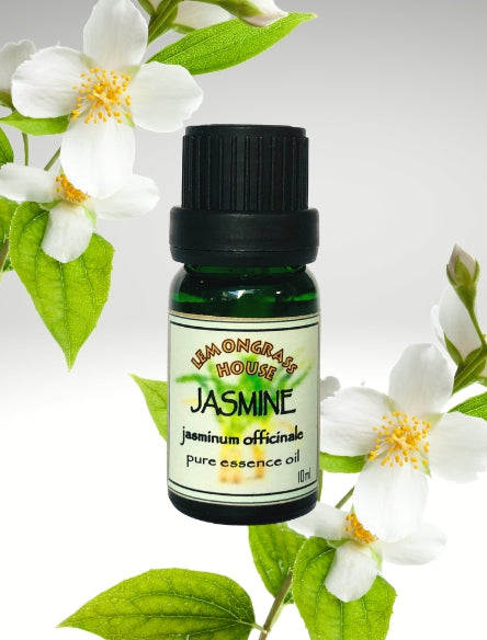 Jasmine Pure Essential Oil