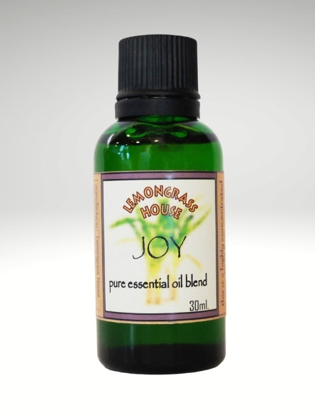 Joy Pure Essential Oil Blend
