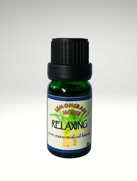 Relaxing Pure Essential Oil Blend