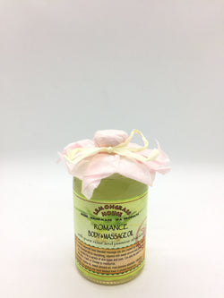 Romance Body & Massage Oil