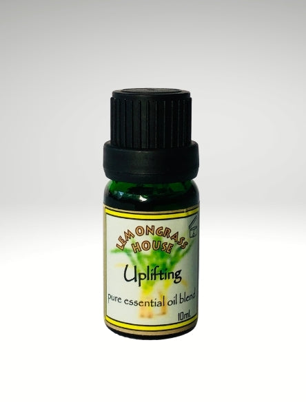 Uplifting Pure Essential Oil Blend