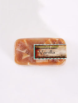 Vanilla Handmade Soap Bar