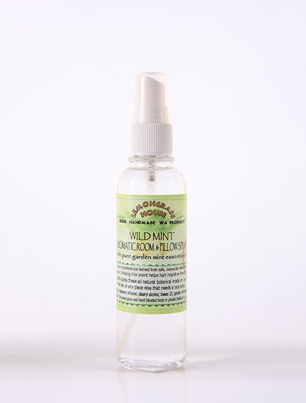 Wild Mint Room & Pillow Spray