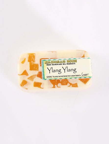 Ylang Ylang Handmade Soap Bar