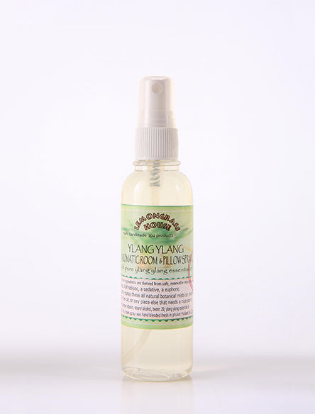 Ylang Ylang Room & Pillow Spray