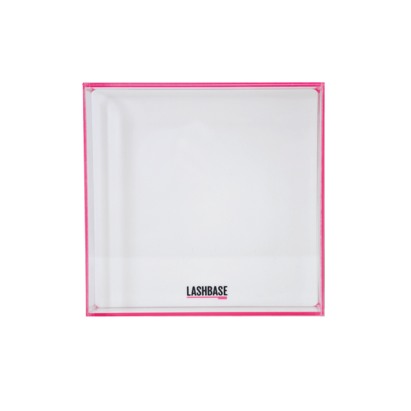 Anti-glare Lash Tile