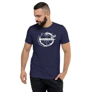 Whiskey & Wisdom Unisex T-shirt (Super Soft)