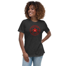 "Load image into Gallery viewer, ""Teacher All Star"" Women's Relaxed T-Shirt"