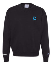 Load image into Gallery viewer, IC Crew Neck Sweatshirt