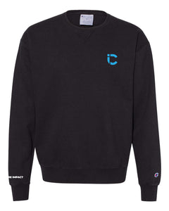 IC Crew Neck Sweatshirt
