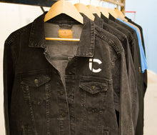 Load image into Gallery viewer, IC Denim Jacket