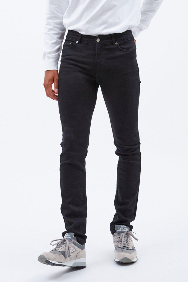 Chase Jeans - Black