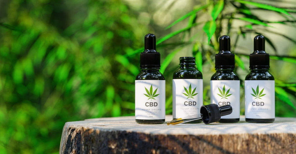 CBD Consumer Confidence: What To Look For | The Hemp Dispense