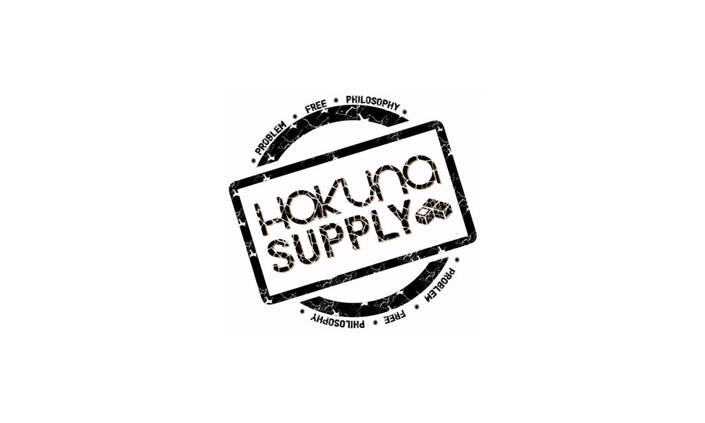 Hakuna Supply | The Hemp Dispense