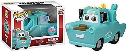 Mater NYCC Funko POP