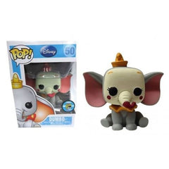 Dumbo clown pop