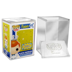 Funko pop stack protector