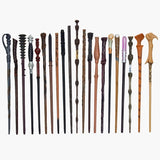 Wands from Harry Potter Movies