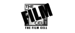 The Film Cell UK Movie Merchandise Logo