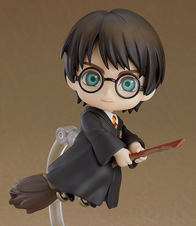 Harry Potter Exclusive Action Figure