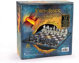 Lord of the rings chess