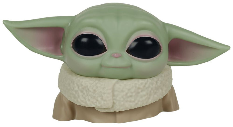 Mandalorian Baby Yoda Light
