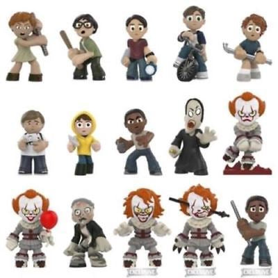 Exclusive Pennywise IT Mystery minis