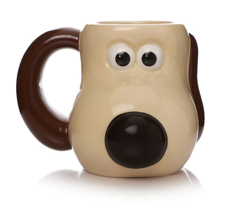 Wallace and Gromit Mug